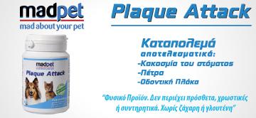 plaquattack