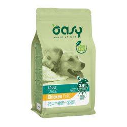 Oasy Dry Dog