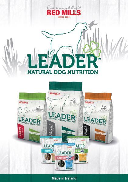 Leader catalogue