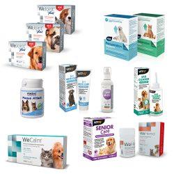 Συμπληρώματα & Παραφαρμακευτικά